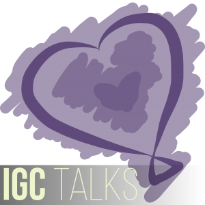 IGC Podcast Cover Art