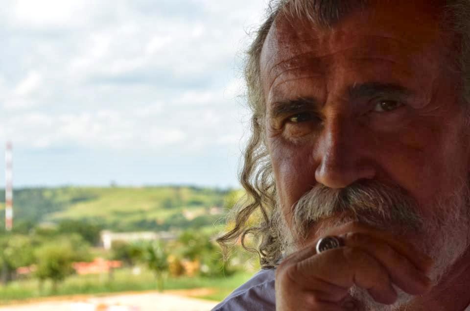 Carlos Bregantim