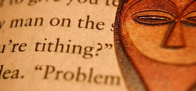 The Tithing Controversy